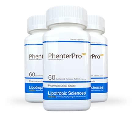 PhenterPro SR