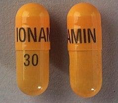 Ionamin