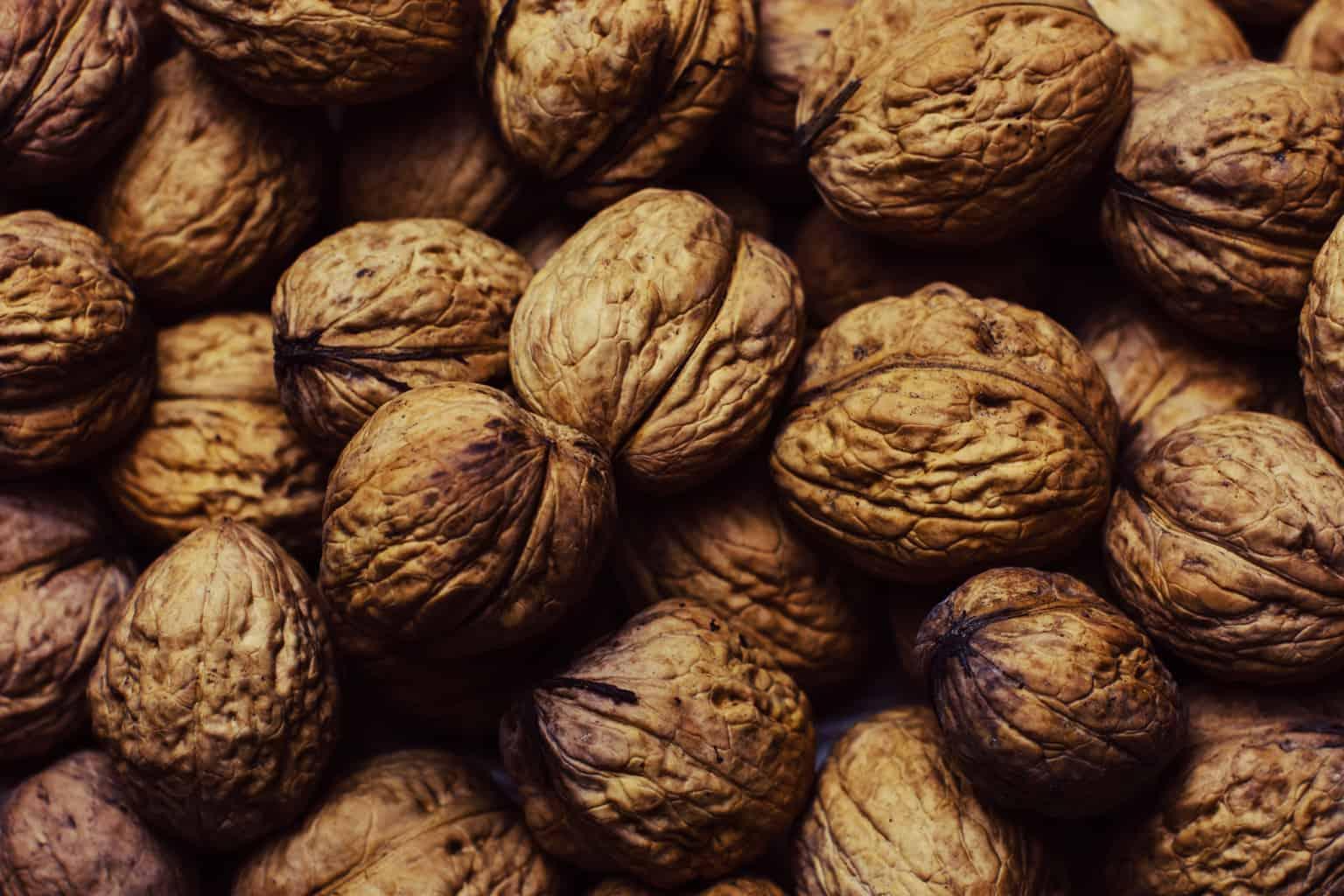 walnuts for keto diet